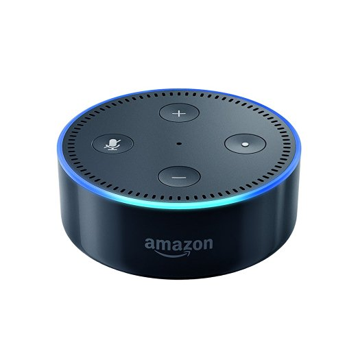 Amazon Echo Dot, Amazon Echo Dot 2nd Generation, Amazon, Echo Dot, Echo