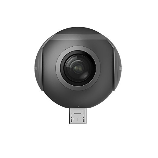 Insta360, Air 360 Degree, Action Camera, Air 360, Camera
