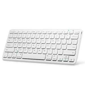 Ultra Compact Slim, love the idea, anker, Wireless Bluetooth Keyboard, Bluetooth Keyboard, Keyboard
